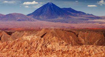 Les 10 lieux les plus extrêmes du monde