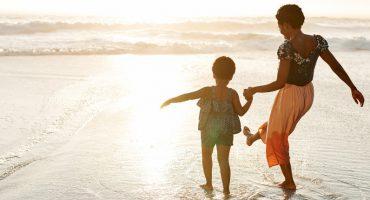 Où partir en famille en août ?