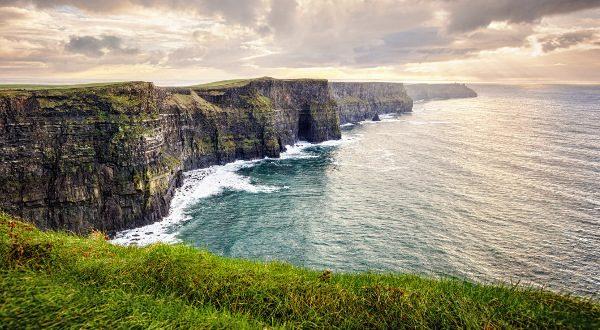 Moher Ireland iStock