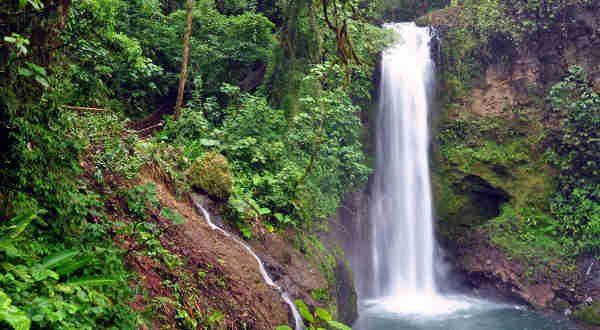Montezuma Costa Rica Shutterstock