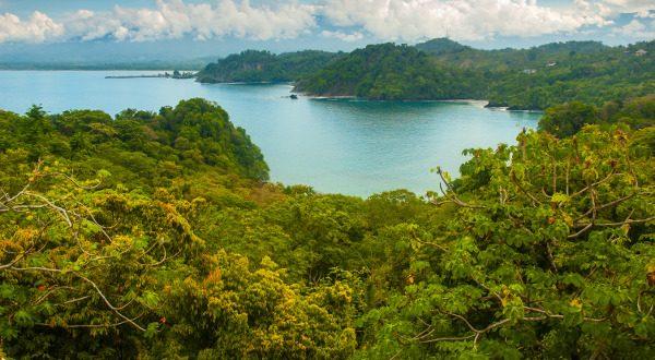 parc national de Manuel Antonio Costa Rica iStock