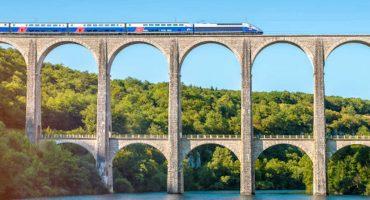 Black Friday 2021 : les meilleures offres sur les billets de train SNCF