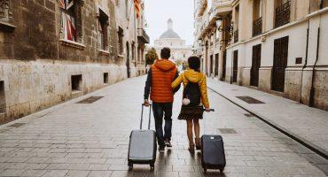 Voyager en France et en Europe : train ou avion ?