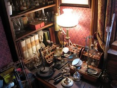 sherlock-museum